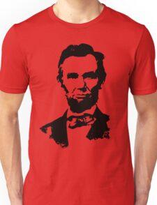 Classic Abe Unisex T-Shirt