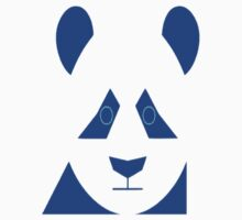 AnimalKingdom - Blue Panda by AnimalKingdom