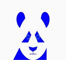 AnimalKingdom - Blue Panda Unisex T-Shirt