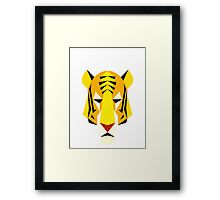AnimalKingdom - Tiger Framed Print