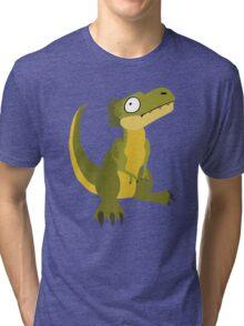 Tyrannosaurus Tri-blend T-Shirt
