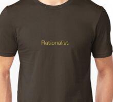Rationalist Unisex T-Shirt