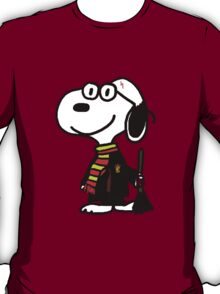 Snoopy Potter T-Shirt