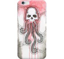 Skullience iPhone Case/Skin