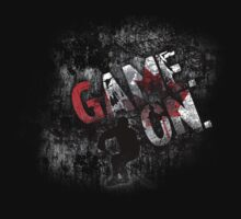 Game On hockey t-shirt Kids Clothes