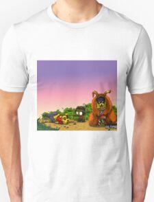 Bear Massacre T-Shirt