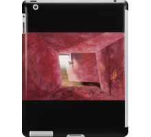 At What Time Does The War Start? iPad Case/Skin