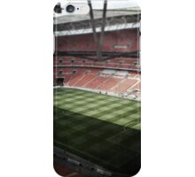 Wembley iPhone Case/Skin