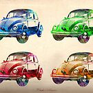 vw 2 by mark ashkenazi