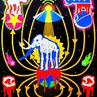 """""""Circus of the Stars"""" by XRAY1"""