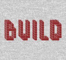 BUILD One Piece - Long Sleeve