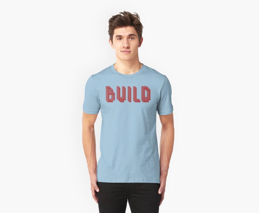 BUILD by vonplatypus