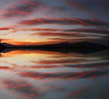 ©HCS Keep The Cloud Burning by OmarHernandez