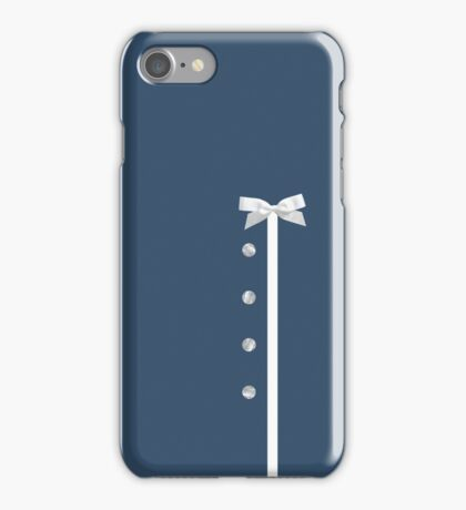 Mad Men Joan Holloway blue dress iPhone / iPad / iPod case iPhone Case/Skin