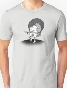 Next Stop the Milky Way T-Shirt