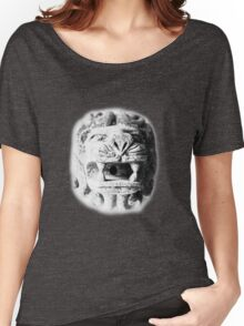 ©DA Lion Head I Women's Relaxed Fit T-Shirt