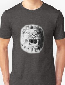 ©DA Lion Head I Unisex T-Shirt
