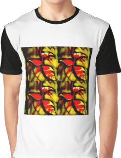 Haliconias faded  Graphic T-Shirt