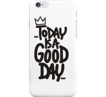 TIGD iPhone Case/Skin