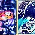 The dark side ! by airmoe69