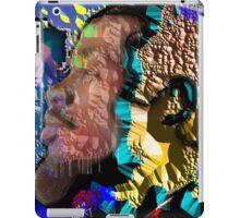 ERIC ALLAN DOLPHY JR iPad Case/Skin
