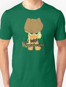 Feelin' lucky? Unisex T-Shirt