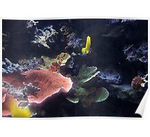 Underwater 2 Poster