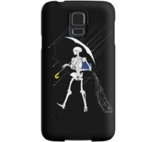 Hold the salt, please. Samsung Galaxy Case/Skin