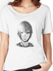 Epic Anime Dude Face Women's Relaxed Fit T-Shirt