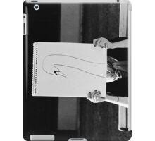 The Swan iPad Case/Skin