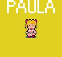 Paula by S M K