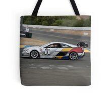Cadillac LeMans GT I Tote Bag