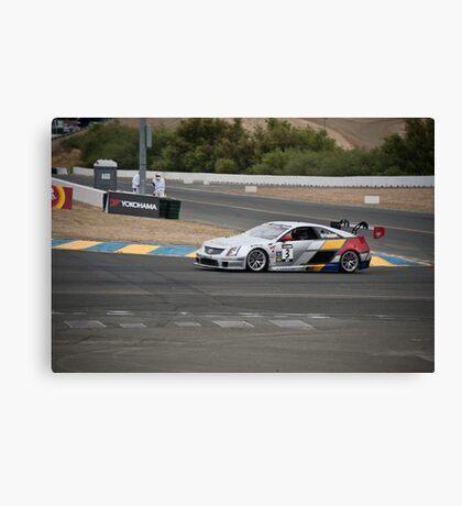 Cadillac LeMans GT II Canvas Print