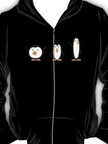 The Penguin Trio T-Shirt