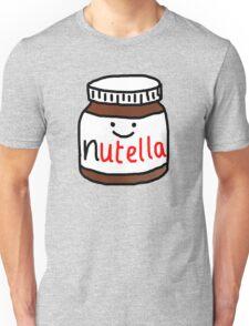 Nutella :D Unisex T-Shirt