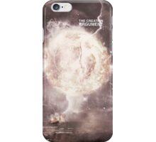 Apocalypse Close-Up iPhone Case/Skin