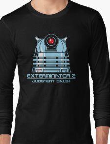 EXTERMINATOR 2 Long Sleeve T-Shirt