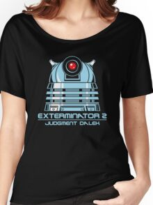 EXTERMINATOR 2 Women's Relaxed Fit T-Shirt