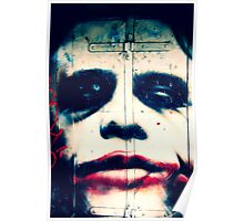 ... Why So Serious? ... Poster