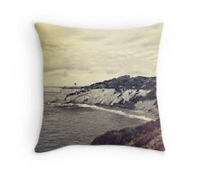 Crystal Cove Throw Pillow
