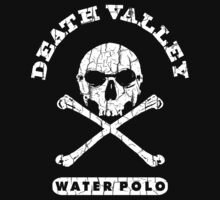death valley water polo by dennis william gaylor
