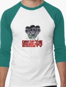 Day of the Dead Beat Poets Society  T-Shirt