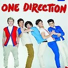 One Direction by Kanae