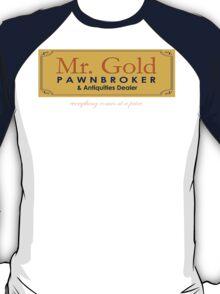 Mr Gold's Pawn Shop T-Shirt