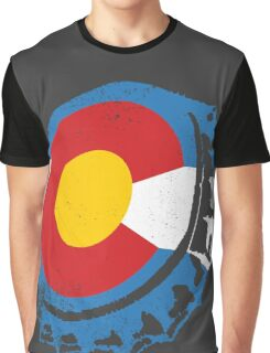 Colorado Brewers: Colorado Hometown Series Graphic T-Shirt