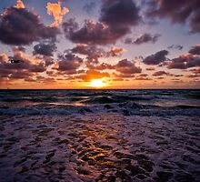 Good Morning South Beach by Eyecbeauty