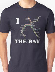Bay Area Love Unisex T-Shirt