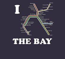 Bay Area Love Hoodie