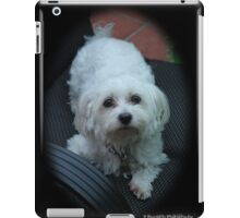 Cute Dog iPhone Cover iPad Case/Skin