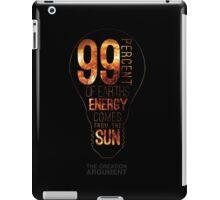 Our Sun iPad Case/Skin